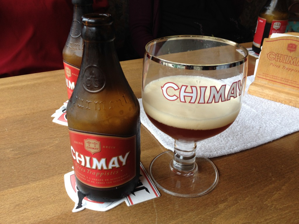 Red Chimay