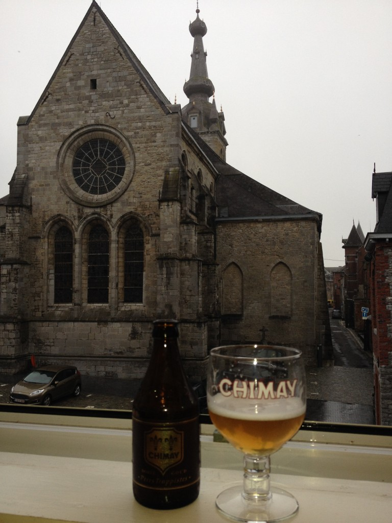 Gold Chimay